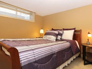 Fish Creek Park B&B Suite - Calgary vacation rentals