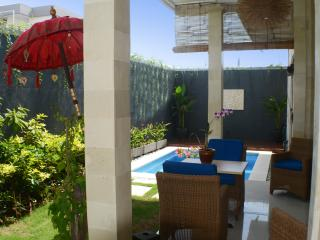 Lovely Villa Permata Bali 2 BR - NEW ENTRY 20% off - Seminyak vacation rentals