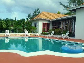 2 Bedroom Luxury Sea View Villa - Ironshore vacation rentals