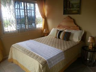 Sea View Double Room in Luxury Villa (1 of 2) - Ironshore vacation rentals