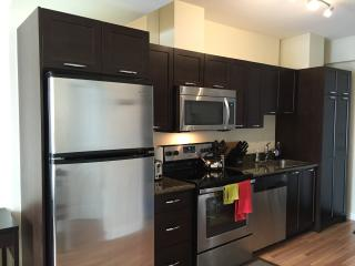Cozy 1BR Condo- Steps From The CTrain & University - Cochrane vacation rentals