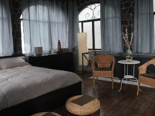 Chalet sull'Etna  - Baita - Cottage a Milo - Milo vacation rentals