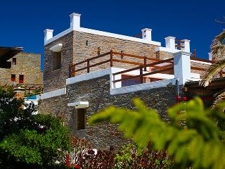 Nice Villa with Internet Access and Grill - Korissia vacation rentals