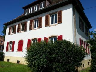 Gîte de charme sur la route des vins - Ingersheim vacation rentals