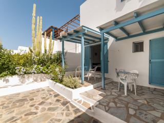 FIVOS APARTMENTS (2Bedroom) - Aliki vacation rentals
