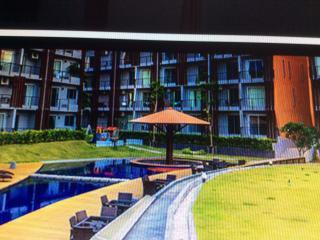 Modern Studio Apartment near the beach - Bophut vacation rentals