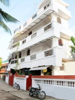 3 bedroom House with Internet Access in Vypin Island - Vypin Island vacation rentals