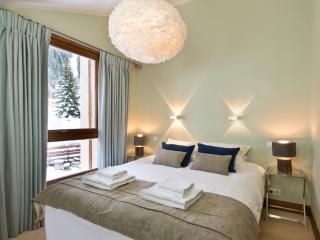 Marcassin Meribel Three Valleys s/c Apartment - Meribel vacation rentals