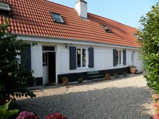 Beautiful 4 bedroom Cottage in Beaurainville - Beaurainville vacation rentals