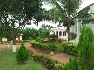 barekese odumase guesthouse: maison d'hôtes - Kumasi vacation rentals