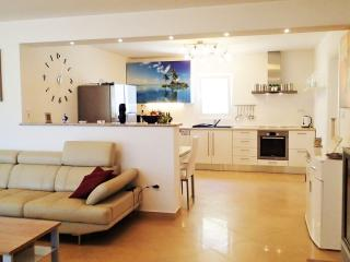 Exclusive apartment on Vir Island 100m from beach - Trogir vacation rentals