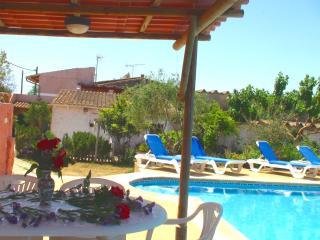 Villa in Sa Rapita, Forner x 12 people - Sa Rapita vacation rentals