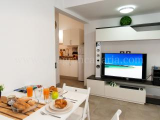 Las Canteras City Beach Apartment M&B - Las Palmas de Gran Canaria vacation rentals