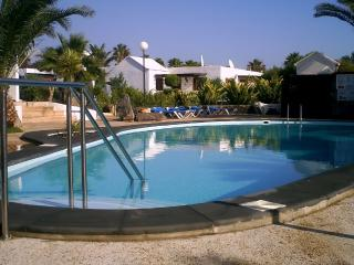 Holiday Letting, self catering, villa in Lanzarote - Costa Teguise vacation rentals