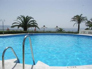 GOLDENSUNNERJA.Las Palmeras 1 Bed - Nerja vacation rentals