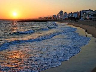 Sea view Apartment - Quarteira vacation rentals
