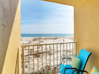 - Front Row Ocean View! -Season Discounts $69/Nite - Gulf Shores vacation rentals