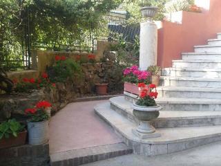Villino delle rose - Nervi - Genoa vacation rentals