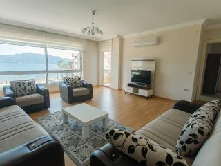 3 bedroom Condo with Internet Access in Marmaris - Marmaris vacation rentals