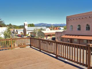 Beautiful and Just Renovated Historic Home Oldtown - Pagosa Springs vacation rentals