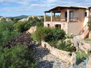 2 bedroom Villa with Freezer in Monte Petrosu - Monte Petrosu vacation rentals