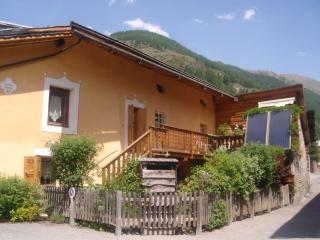 Nice Ski chalet with Internet Access and Central Heating - Abries vacation rentals