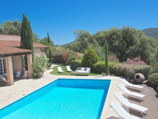 Nice Villa with Internet Access and A/C - Les Arcs sur Argens vacation rentals