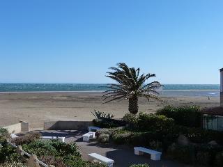 2 Chambres vue mer et accès direct Plage Gruissan - Gruissan vacation rentals