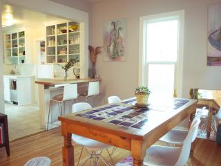 Lovely Downtown Missoula Home - Missoula vacation rentals