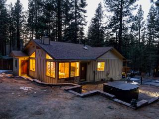 Remodeled! Close Heavenly! Hot Tub! Privacy! - South Lake Tahoe vacation rentals