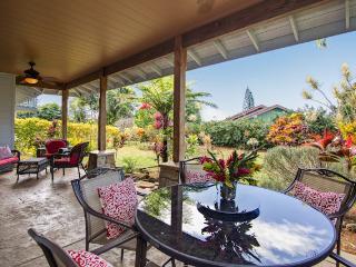 Hale Ohana - Princeville vacation rentals