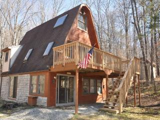 Country Cabin - Logan vacation rentals