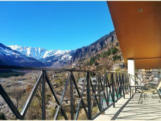 Pir Panjal Penthouse - Himachal Pradesh vacation rentals