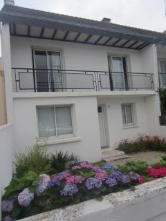 Maison avec jardin proche du port et du centre vil - Vannes vacation rentals