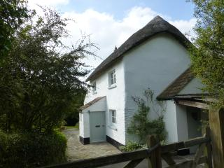 Thatched Cottage in Seaside Village of Georgeham - Georgeham vacation rentals