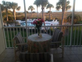 Extraordinary beauty in a quiet setting. - Longboat Key vacation rentals