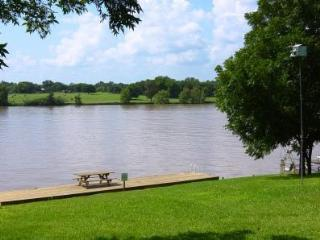 Llano Lake House - Kingsland vacation rentals
