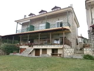 Comfortable house on 8 persons - Macedonia Region vacation rentals