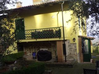 3 bedroom Cottage with Internet Access in Orciatico - Orciatico vacation rentals