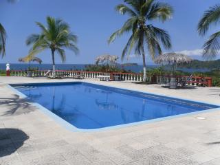 Amazing Oceanview from 2 Bdr, 2 bath in El Coco CR - Playas del Coco vacation rentals