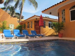 #4 Casitas La Fe - Puerto Escondido vacation rentals