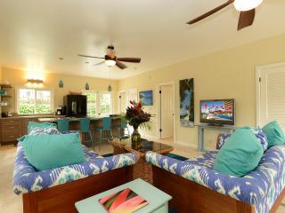 Lahaina Baby Beach House .1 min.walk to the Beach, - Lahaina vacation rentals