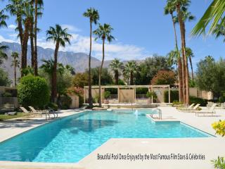 1 Bedroom, 1 Bath, Large Living Room with Sofa Bed - Greater Palm Springs vacation rentals