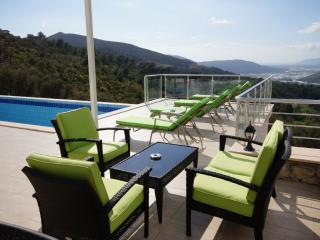 Panorama Villa 2 - - Antalya Province vacation rentals