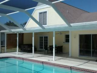 GIGA-HOMES Paradise Place - Cape Coral vacation rentals