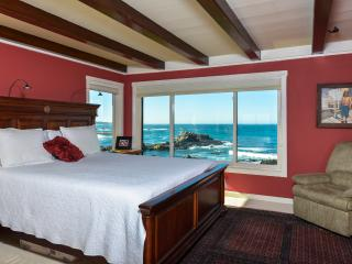 Magnificent Rocky Shores - 6 Bedrooms on the Beach - Pacific Grove vacation rentals