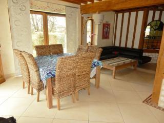 Maison de Charme en Normandie classés 5 étoiles - Jumieges vacation rentals