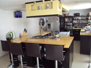 Room bed and breakfast downtown Puebla mexico - Tlaxcala vacation rentals