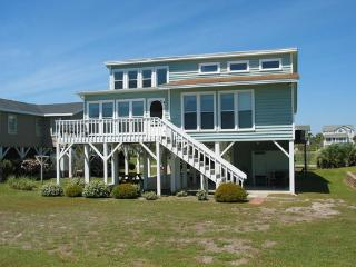 Holden Island Home Awaits You! (3 bed / 2 bath) - Holden Beach vacation rentals