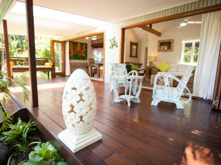 Sanctuary in The Pocket - The Cottage - Mullumbimby vacation rentals